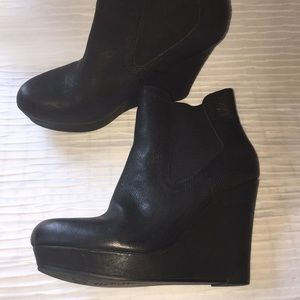 Seychelles ankle boots